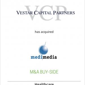 Vestar Capital Partners has acquired MediMedia