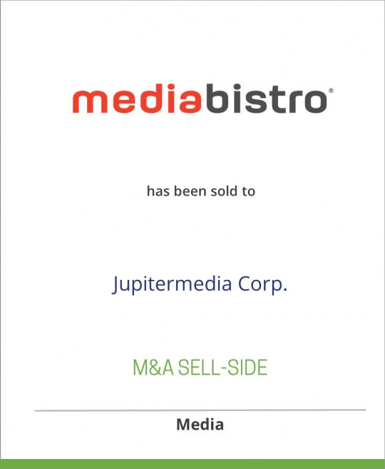 Mediabistro.com has been sold to Jupitermedia Corp