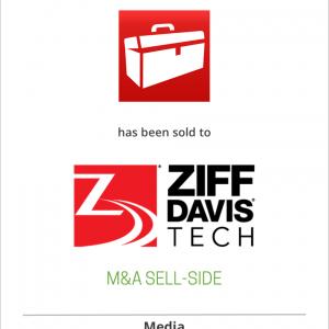 Toolbox.com has been sold to Ziff Davis