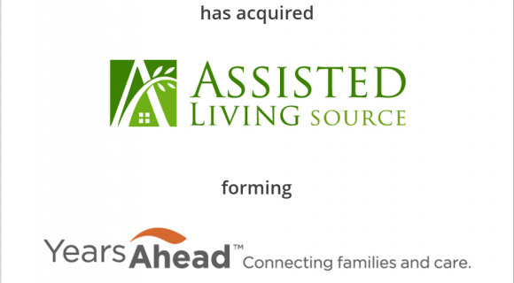 SitterCity has acquired AssistedLivingSource.com and HomeCareProfile.com