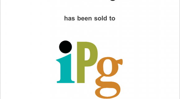 INscribe Digital has been sold to Independent Publishers Group