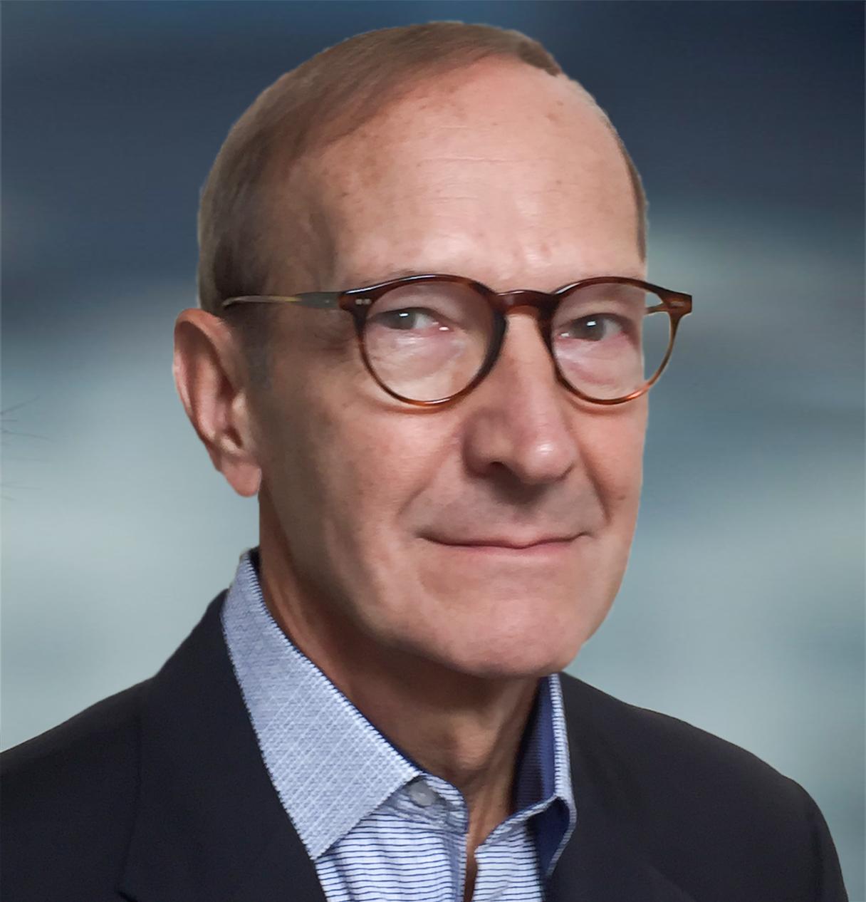 James D. Zielinski