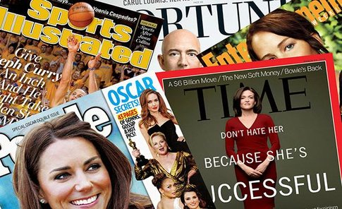 Magazine M&A Speculation Heats Up