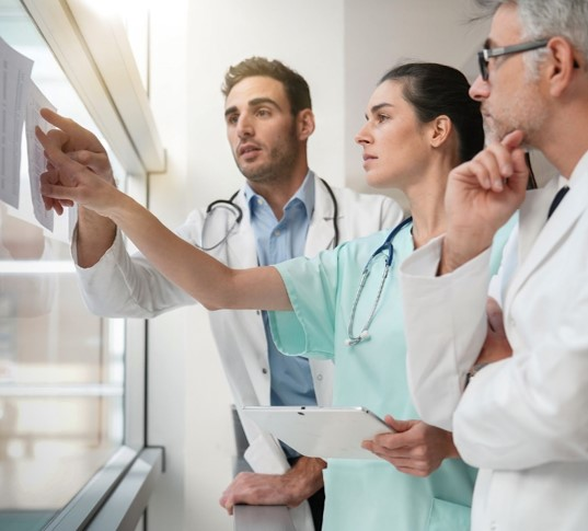 Interesting News in Healthcare – Q1 2019