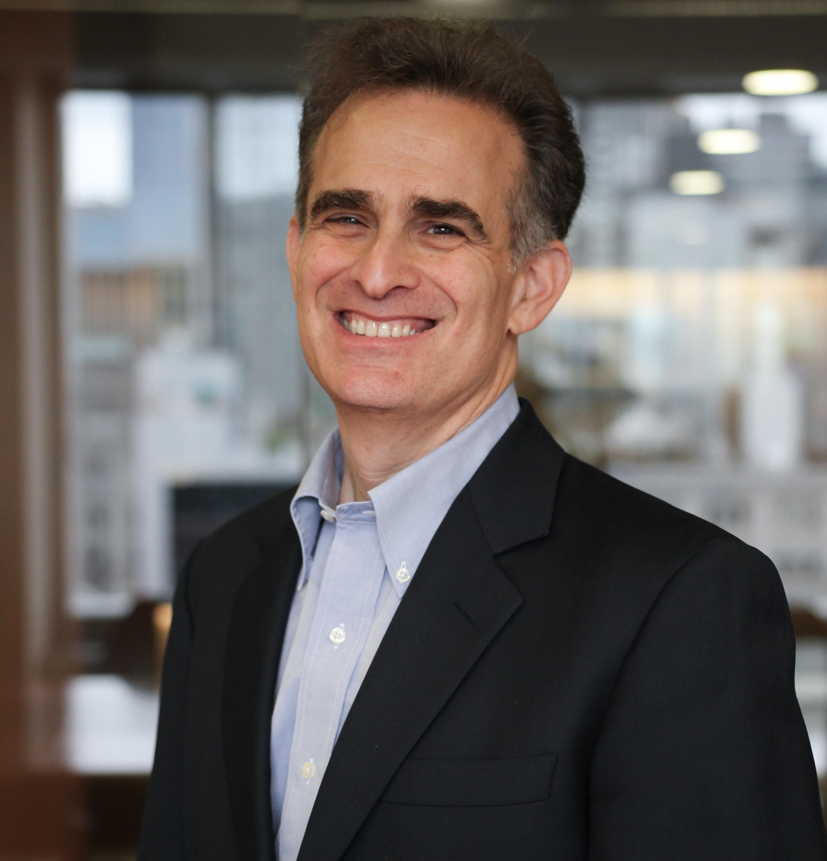 Jeffrey Spar